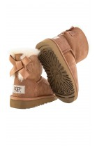 Brown shoes, Bailey / Chestnut UGG