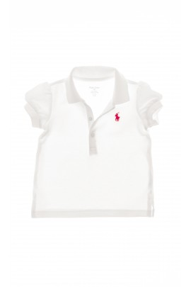 White girl polo shirt, Polo Ralph Lauren
