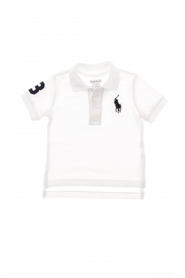 White boy polo shirt, Polo Ralph Lauren