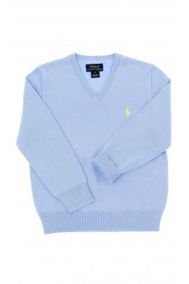 Blue boys sweater, Polo Ralph Lauren