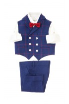 Four-piece boys set, Colorichiari