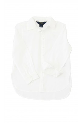 White shirt-blouse, Polo Ralph Lauren