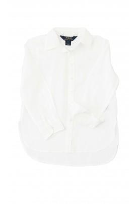 White shirt-blouse, Polo Ralph Lauren