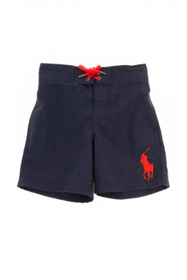 Navy blue swim shorts, Polo Ralph Lauren