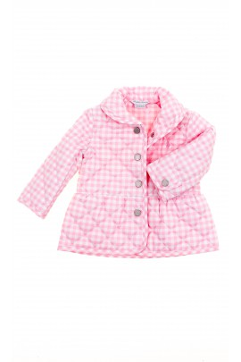 Pink and white girl jacket, Polo Ralph Lauren