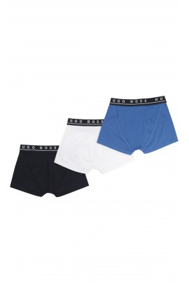 Boys boxer shorts set, HUGO BOSS