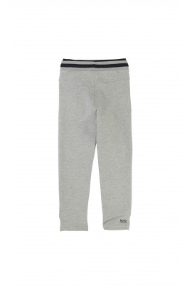 Grey sweat pants, HUGO BOSS