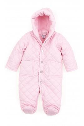 Pink baby jumpsuit, Polo Ralph Lauren