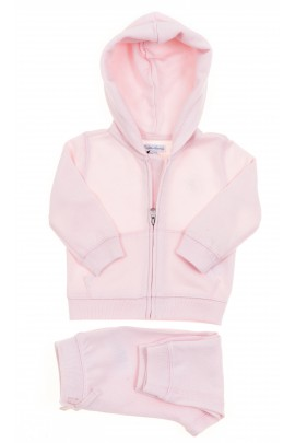 Pink baby tracksuit, Polo Ralph Lauren