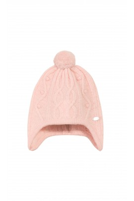 Pink cap, Tartine et Chocolat