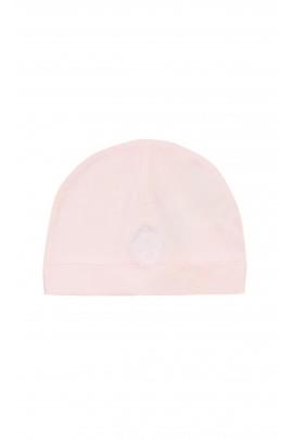 Pink baby cap, Tartine et Chocolat