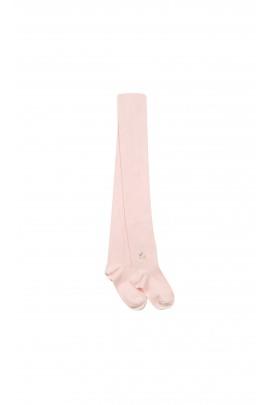 Warm pink tights, Tartine et Chocolat