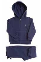 Navy blue tracksuit, Polo Ralph Lauren