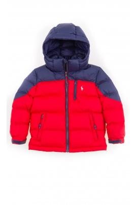 Red boy jacket, Polo Ralph Lauren