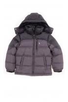 Grey boy jacket, Polo Ralph Lauren