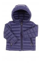 Navy blue boy down jacket, Polo Ralph Lauren