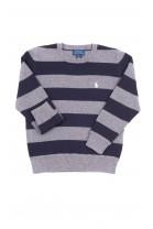 Grey boy sweater, Polo Ralph Lauren