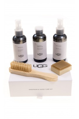 Shoe care products, UGG