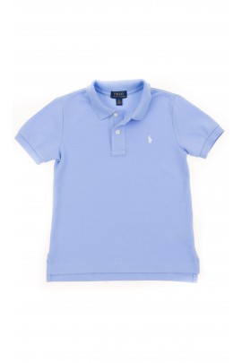 Blue boy polo shirt, Polo Ralph Lauren
