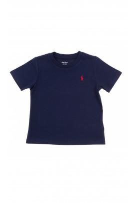 Navy blue boy t-shirt, Polo Ralph Lauren