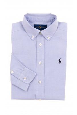 Blue boy shirt, Polo Ralph Lauren