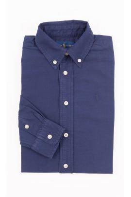 Navy blue boy shirt, Polo Ralph Lauren