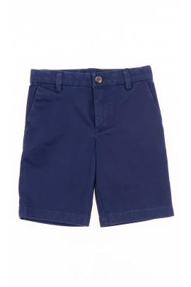 Navy blue boy shorts, Polo Ralph Lauren