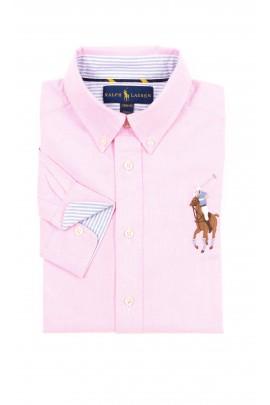 Pink boy shirt, Polo Ralph Lauren