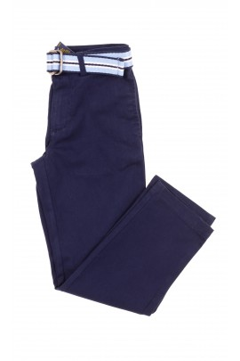Navy blue boy trousers, Polo Ralph Lauren