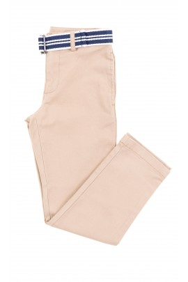 Beige boy trousers, Polo Ralph Lauren