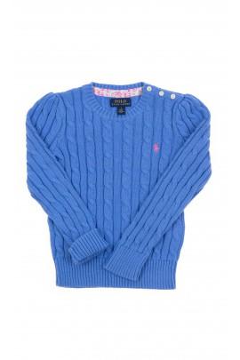 Blue jumper, Polo Ralph Lauren
