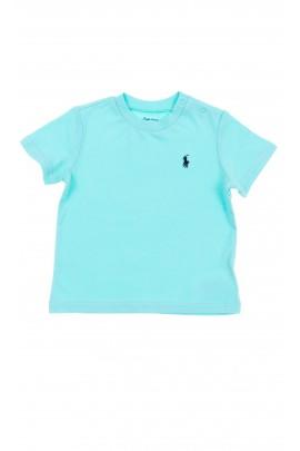 Turquoise t-shirt, Polo Ralph Lauren