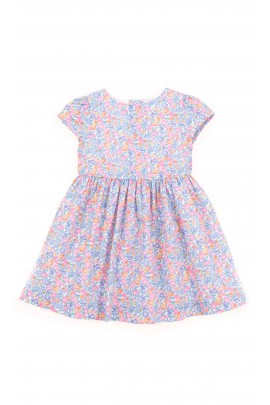 Dress with pastel flowers, Polo Ralph Lauren