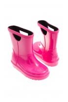 Pink girl wellingtons, UGG