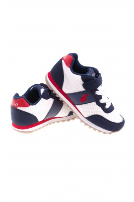 Boy sports shoes, Polo Ralph Lauren