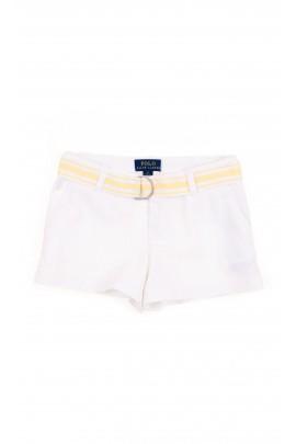 White girl shorts, Polo Ralph Lauren