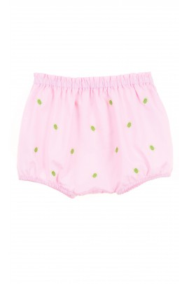 Pink panties for diaper, Polo Ralph Lauren