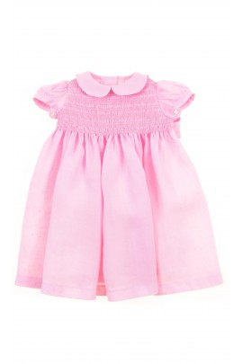 Pink baby dress, Ferrari Mariella