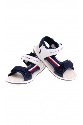 Boys sandals, Tommy Hilfiger