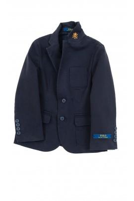 Navy blue boys jacket, Polo Ralph Lauren