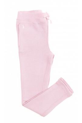 Pink girl sweatpants, Polo Ralph Lauren