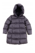 Black down girl coat, Polo Ralph Lauren