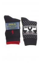 Boys socks, Polo Ralph Lauren