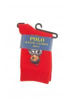 Red boys socks, Polo Ralph Lauren