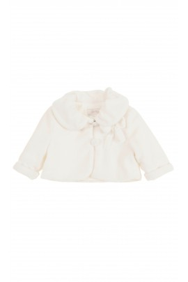 Milk-white fur coat, Aletta