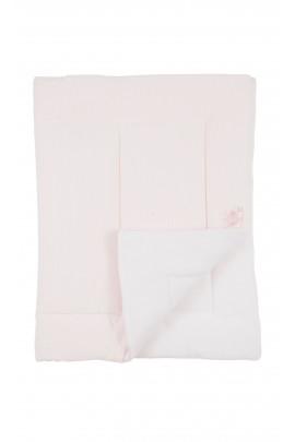 Baby quilt, Petit Bateau