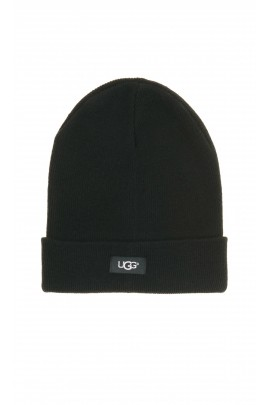 Black boy hat, UGG