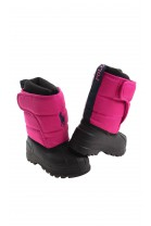 Pink girls snow boots, Polo Ralph Lauren
