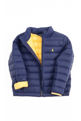 Navy blue boys jacket, Polo Ralph Lauren
