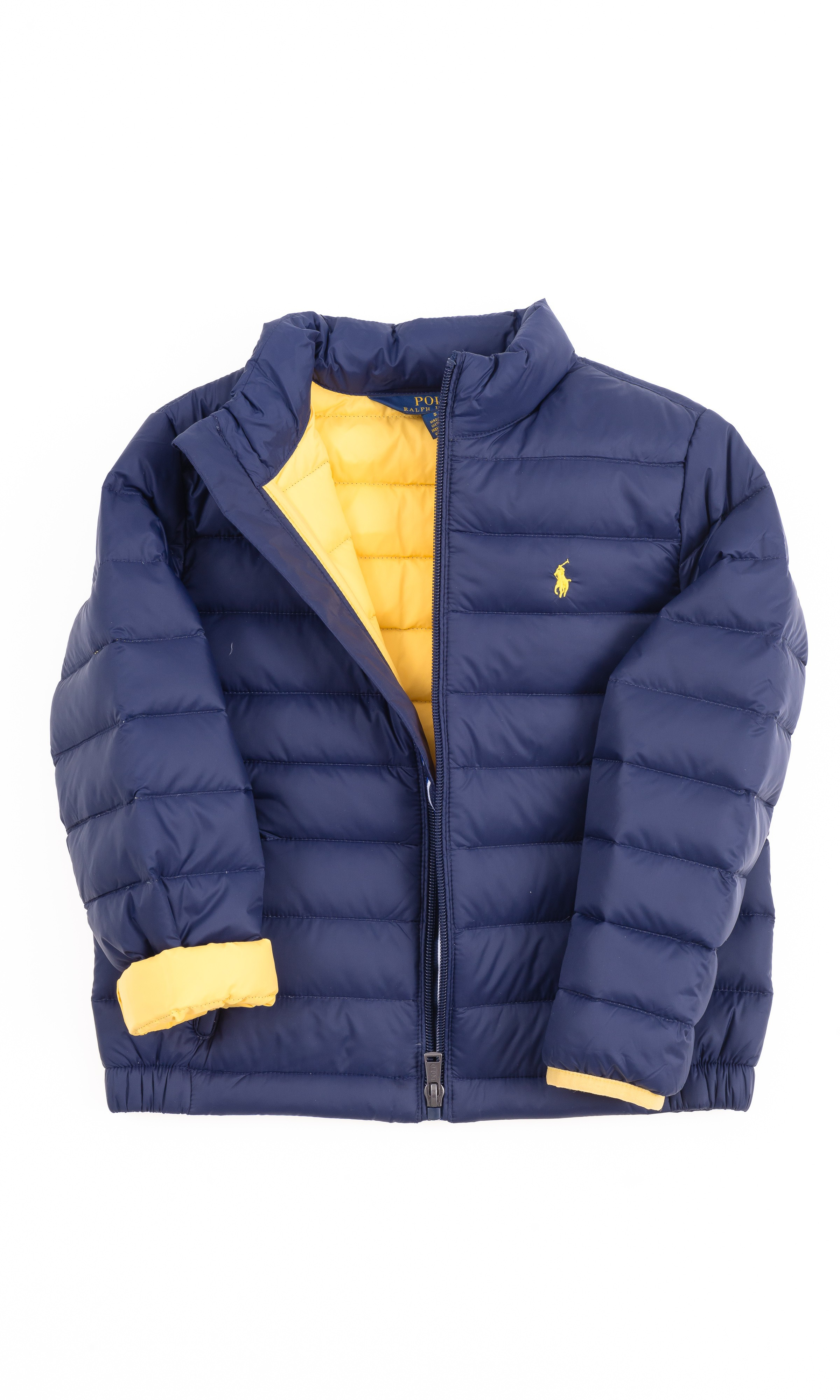 619f0cd4d Navy blue boys jacket, Polo Ralph Lauren - Celebrity-Club